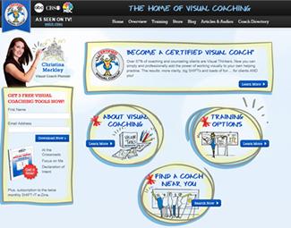 VisualCoaches.com