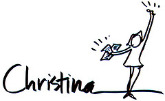 Christina Merkley