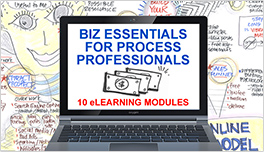Business Essentials for Process Professionals