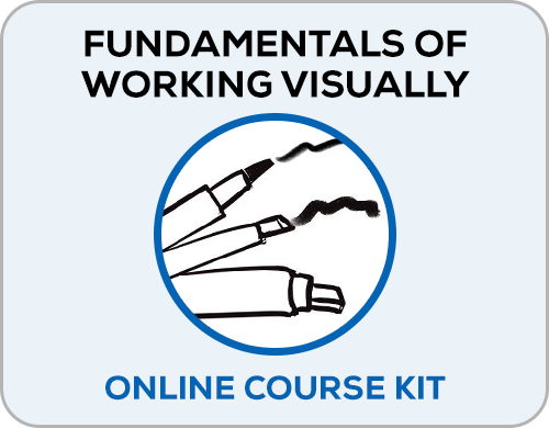 Fundamentals of Working Visually