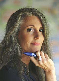 Christina Merkley, graphic facilitator, graphic facilitator trainer