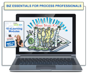 Business Essentials for Process Professionals Home Study Kit