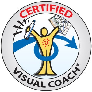 Become a Certified Visual Coach