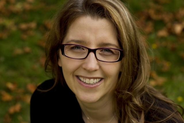 Kristin Wiens, Educator & Graphic Recorder