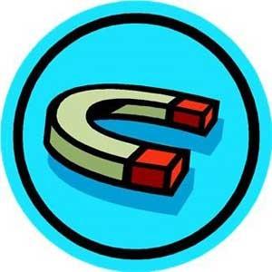 clip-magnet