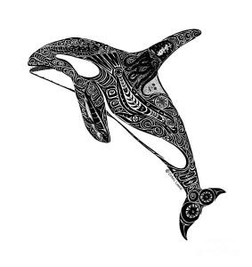 tribal-orca