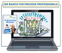 Biz Basics for Process Professionals  Home Study