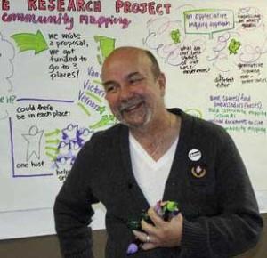 Aaron Johannes Consultant, Speaker, Graphic Facilitator/Recorder