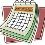 Christina Merkley's SHIFT-IT Schooll Calendar