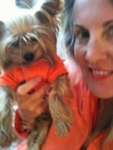 We Support Orange Shirt Day