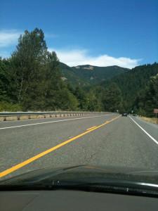 Ahhhh, Roadtrip!