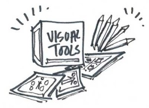 clip-visual-tools