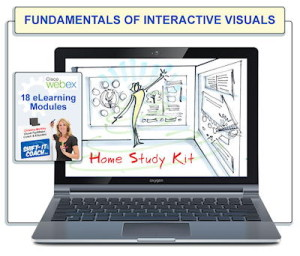 Fundamentals of Interactive-Visuals Home Study Kit