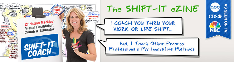 Shift-it Coach Newsletter
