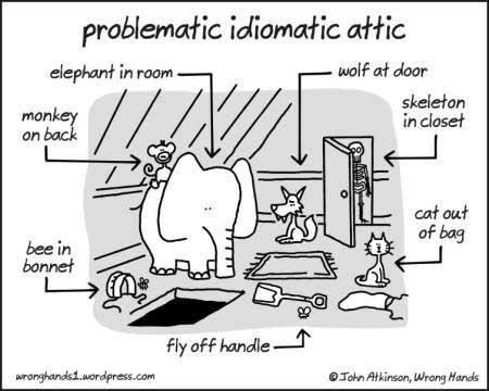 problematicidioms