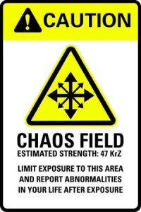 caution-chaosfield