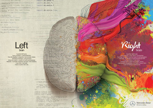 http://adsoftheworld.com/media/print/mercedes_benz_left_brain_right_brain_paint