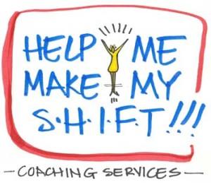 Christina Merkley,  SHIFT-IT Coach