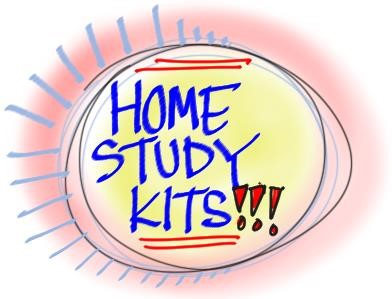 Visual Skills and Home Study Kits