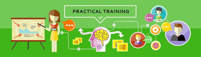 practical-training