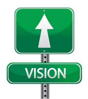 vision-arrow