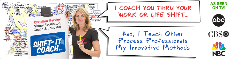 graphic facilitator