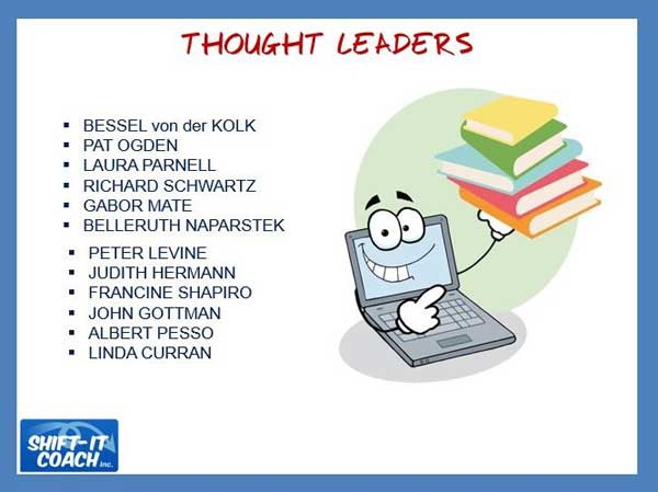 thoughtleaders