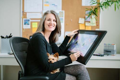 Christina Merkley, Victoria, BC Canada