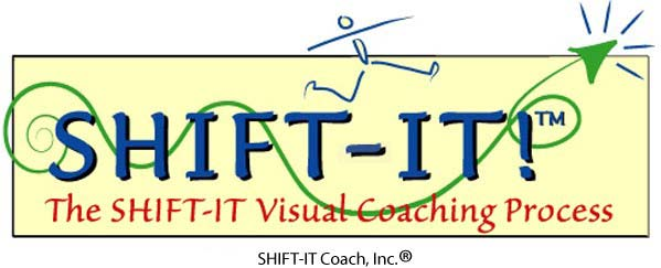 SHIFT-IT Visual Coaching Process