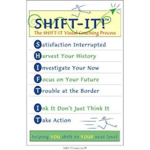 SHIFT-IT Model