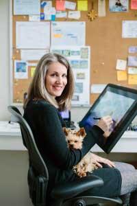 Christina Merkley The SHIFT-IT Coach