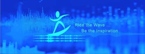 ridethewave