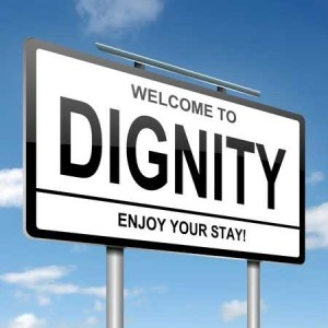 dignity-sign