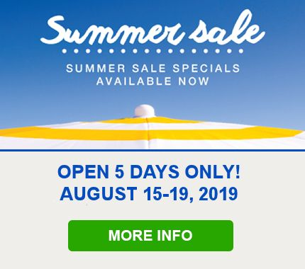 SHIFT-IT Coach, Inc. Summer Sale