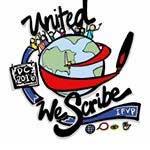 united-we-scribe