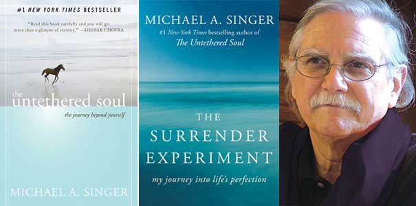 michael-a-singer-books