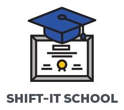 SHIFT-IT School