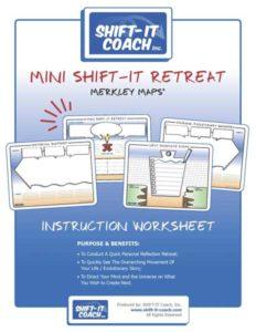 Mini SHIFT-IT Retreat