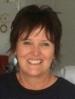 Dr. Rita Smith - Certified Visual Coach