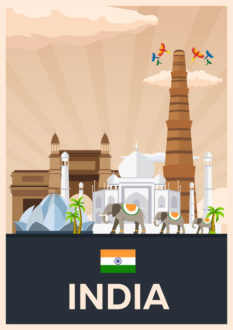 India Sabbatical