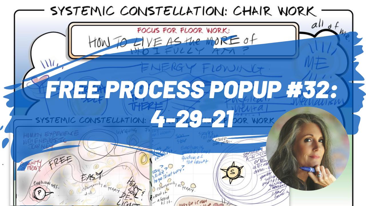 Process PopUp #32